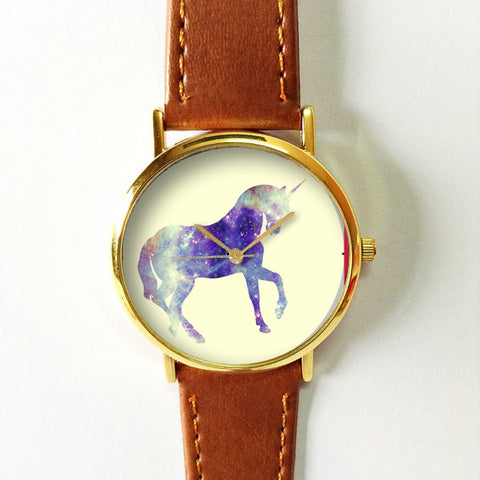 Unicorn Watch - Freeforme