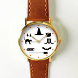 Witch Essentials Watch - Freeforme