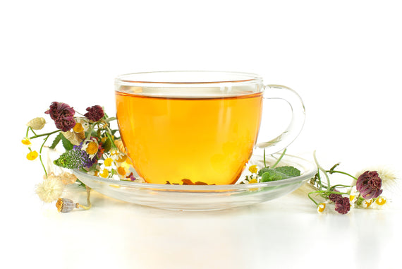 5 Herbal Teas for Radiant Skin