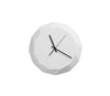 ALOC Concrete Clock // White