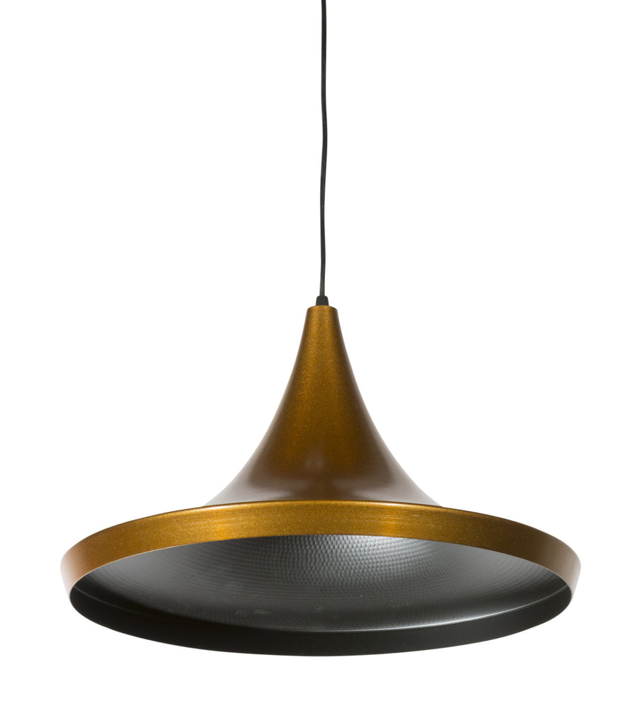 BIG TOP Pendant // Bronze