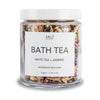 BATH TEA // White Tea + Jasmine