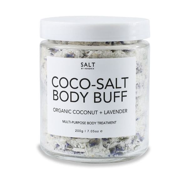 COCO-SALT BODY BUFF