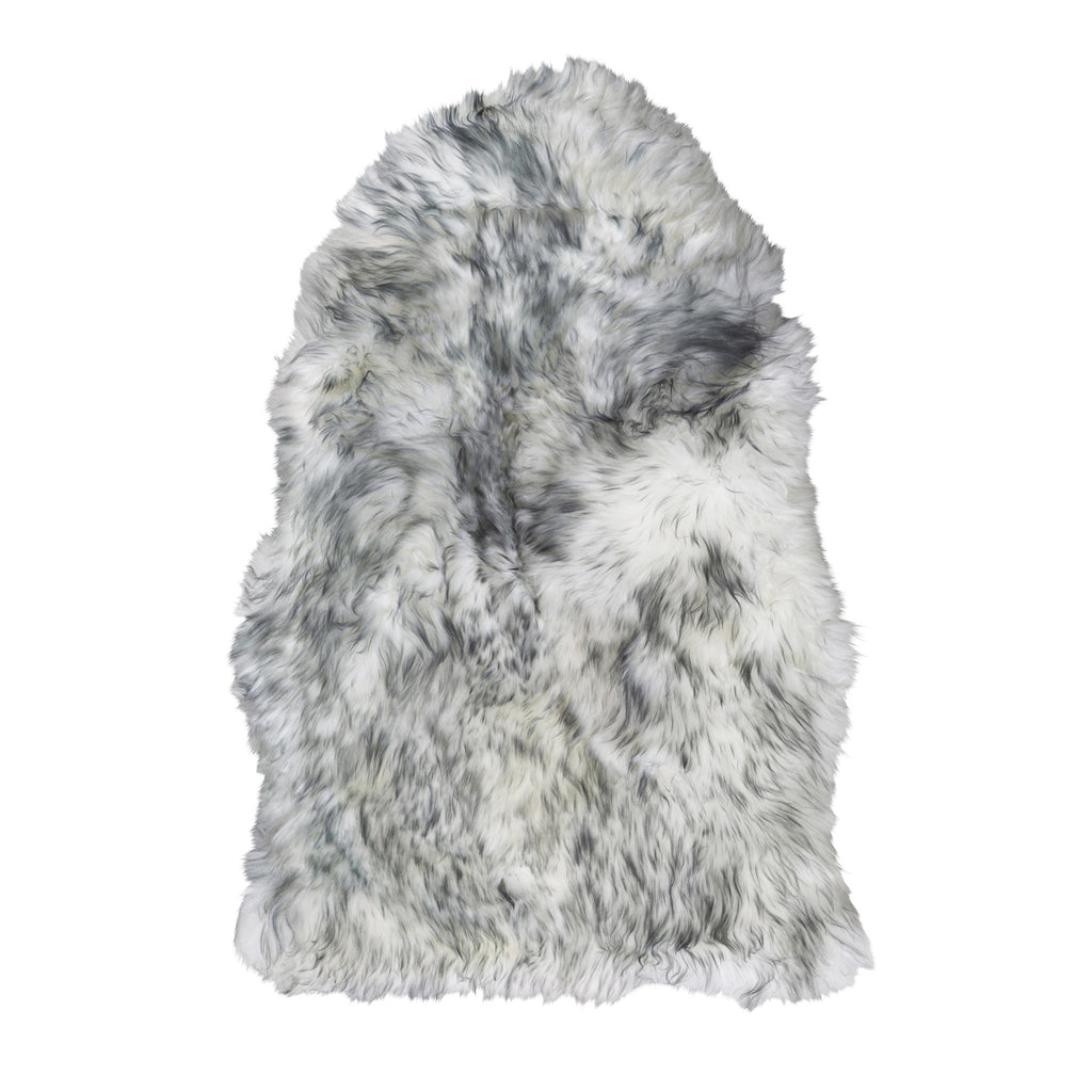 Wool Pile Sheepskin // Husky