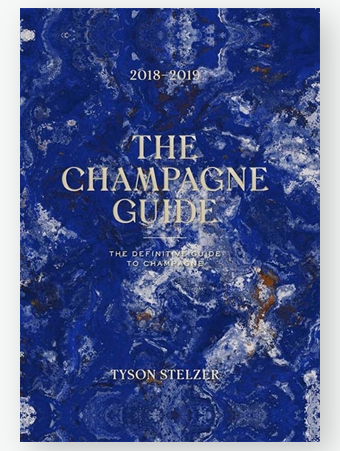 The Champagne Guide 2018-19