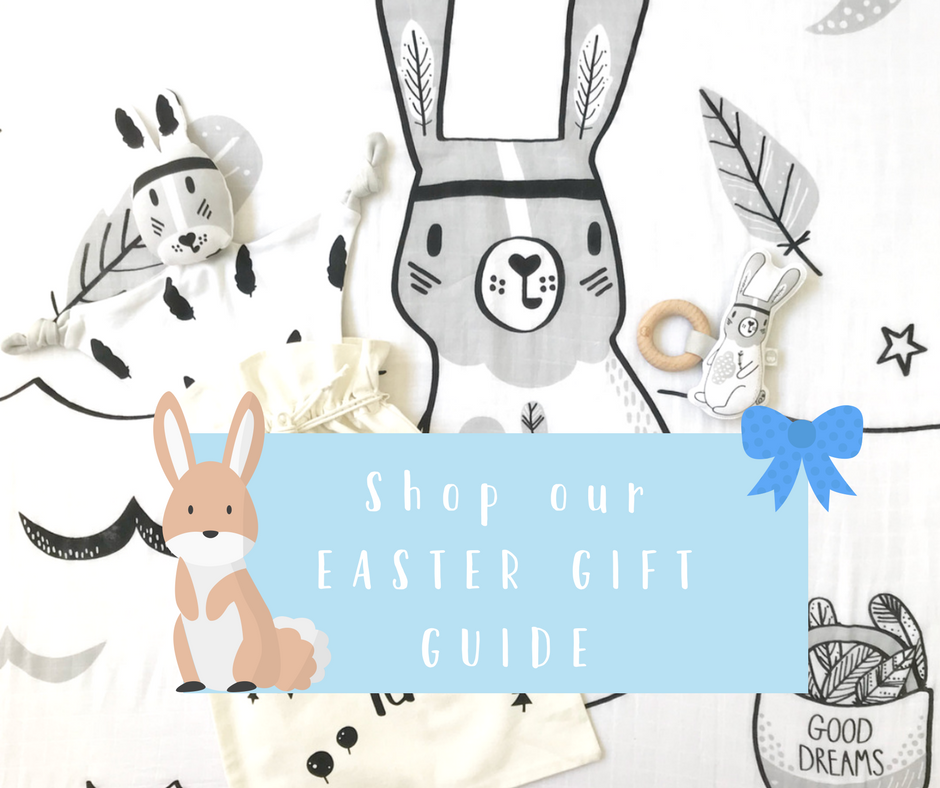 Get Easter ready with our Bunny-rific gift guide!