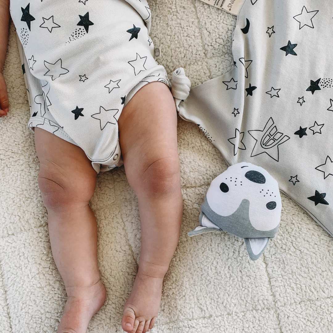 Pram naps: How to master naps-on-the-go