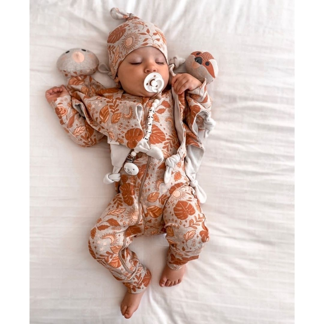 Fern Kip 'n' Cuddle Sleep Kit - Long Sleeve