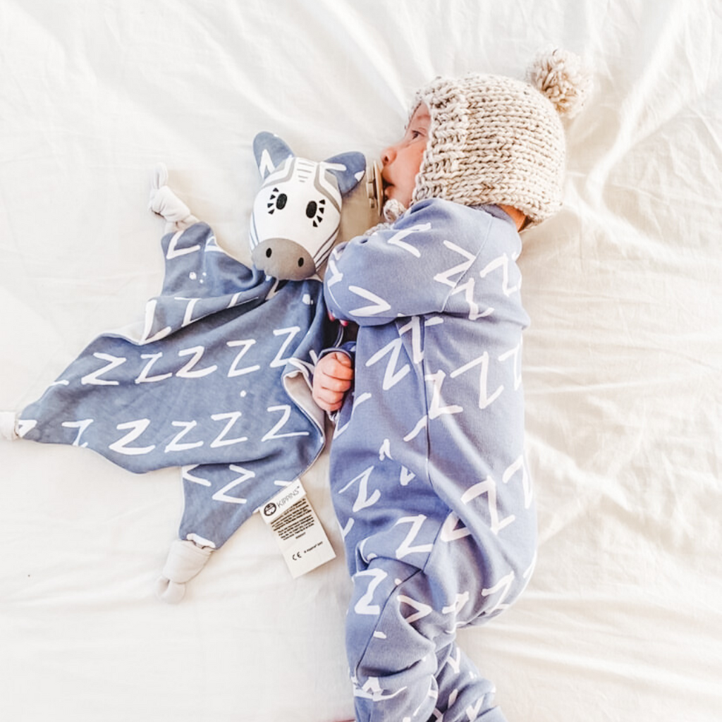 Bam Kip 'n' Cuddle Sleep Kit - Long Sleeve