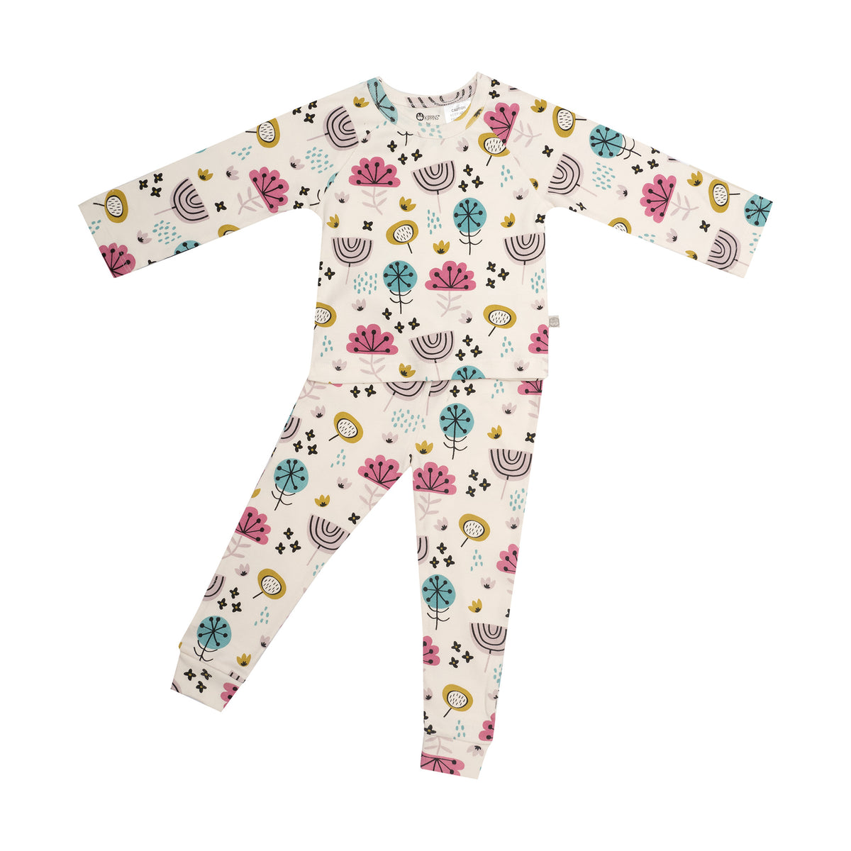 Coco Organic Cotton Long PJam