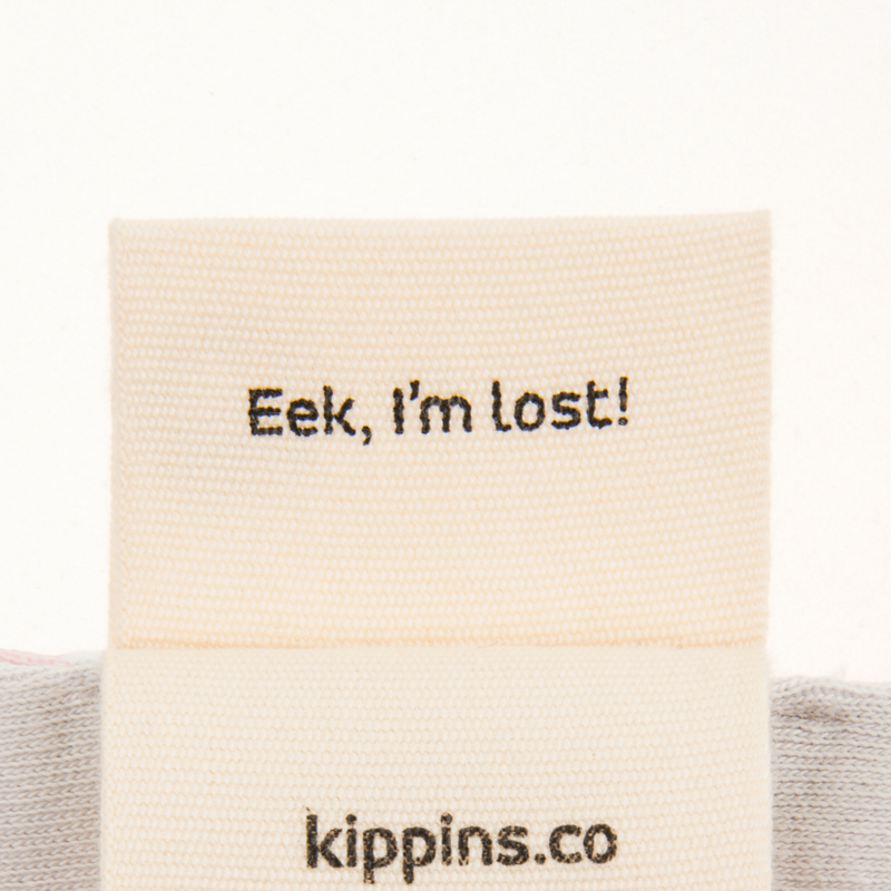 Kippins lost label