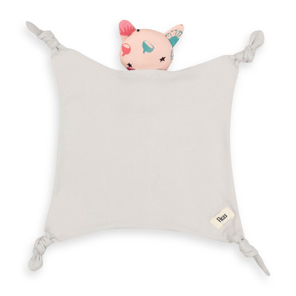 Floss Kippin Organic Cotton Cuddle Blankie