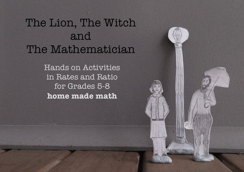 The Lion, The Witch and The Mathematician
