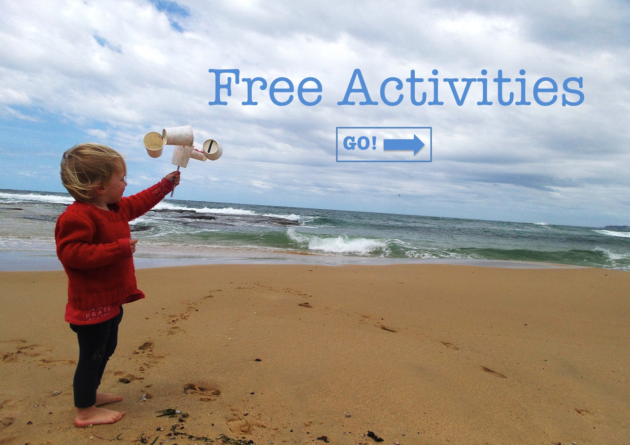 Go to free activities