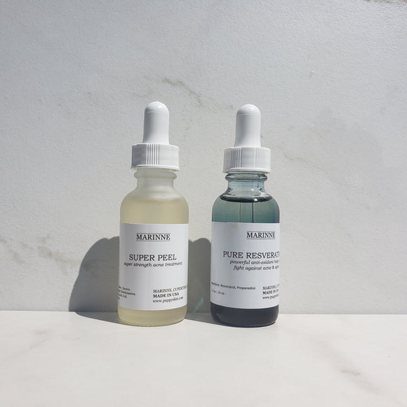 Acne Recovery Duo