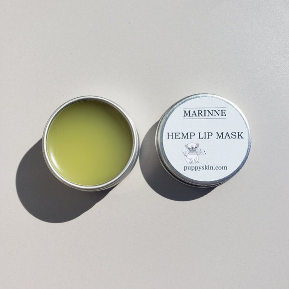 Hemp Lip Mask