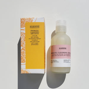 Probiotic Cleansing Emulsion (Low Viscosity Cleansing Treatment)