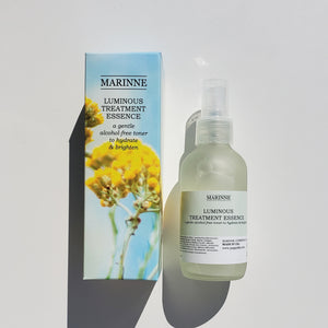 Luminous Treatment Essence (Dewy Skin Booster)