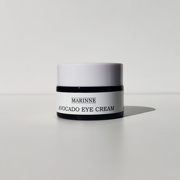 Avocado Eye Cream with Resveratrol & Sepilift DPHP