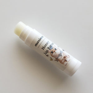 Honey Lip Butter - 20% Babassu Oil