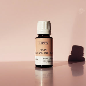 WARM Essential Oil Blend