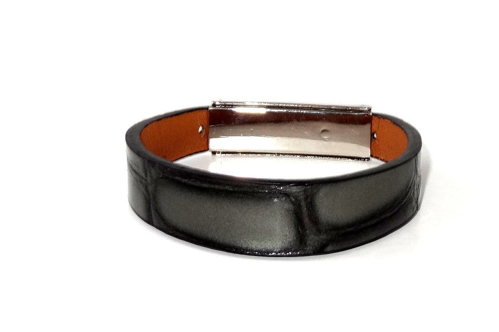 Robin  Wrist straps Leather jewellery wristbands