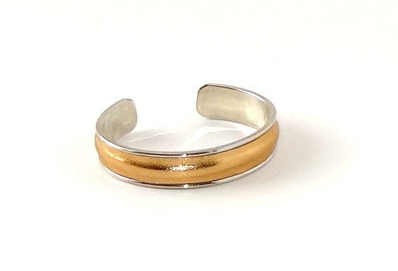 open ended bangle metal jewellery