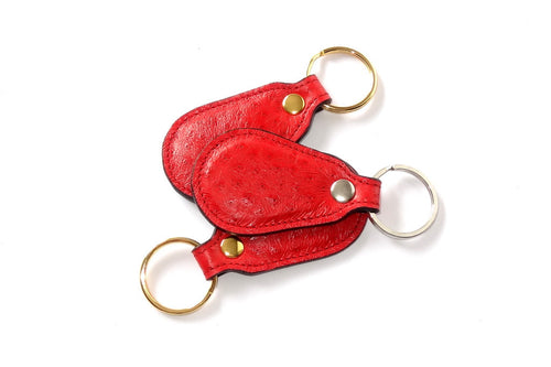 Key tags  Mandolin  Emu skin