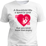 A Grandchild Fills A Space In Your Heart - Season Finds