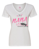 Its a Nana Thing You Wouldnt Understand - Season Finds