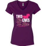 This Girl Lives To Ride - HorsinRound - 9