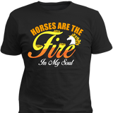 Horses The Fire In My Soul - Season Finds