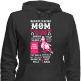 Barrel Racing Mom - HorsinRound - 13