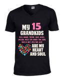 My Grandkids Are My Heart And Soul - Season Finds