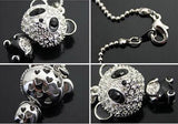 Panda Necklace - HorsinRound - 2