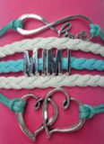 Infinity Love MiMi Bracelet - Season Finds