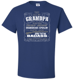 Grandpa Bad@ss - Season Finds