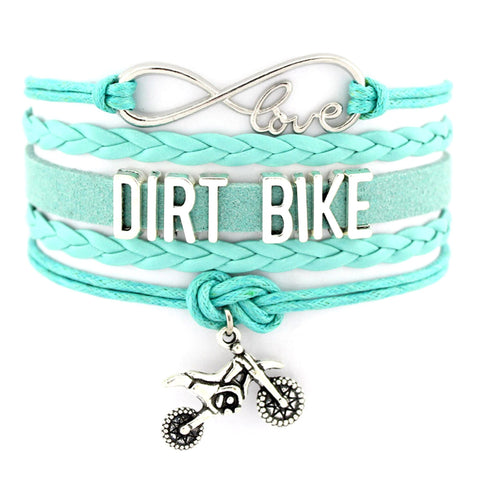 FREE Dirt Bike Bracelet - HorsinRound - 1