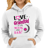 Love My Grandkid To The Moon And Back 1GrandChild - Season Finds
