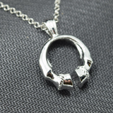 Horse Hoof Necklace - Season Finds