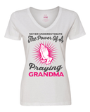 Never Underestimate The Power Of A Praying Grandma - Season Finds