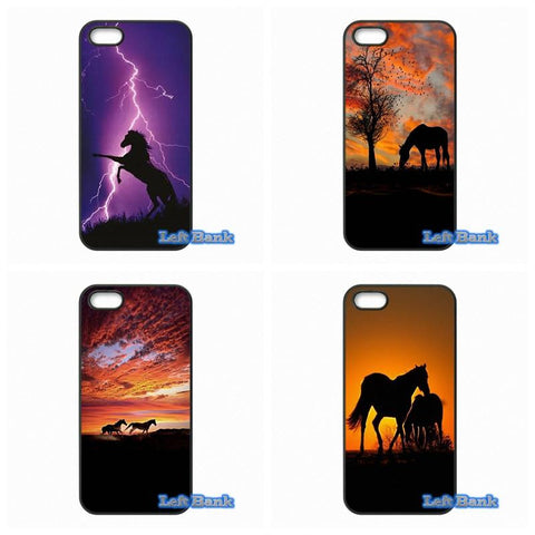 Horse Cellphone Case - HorsinRound - 1