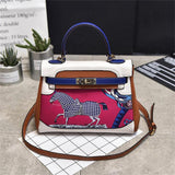 Ladies Handbag with Horse - Season Finds