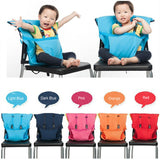 Easy Portable Baby Chair Harness - Season Finds