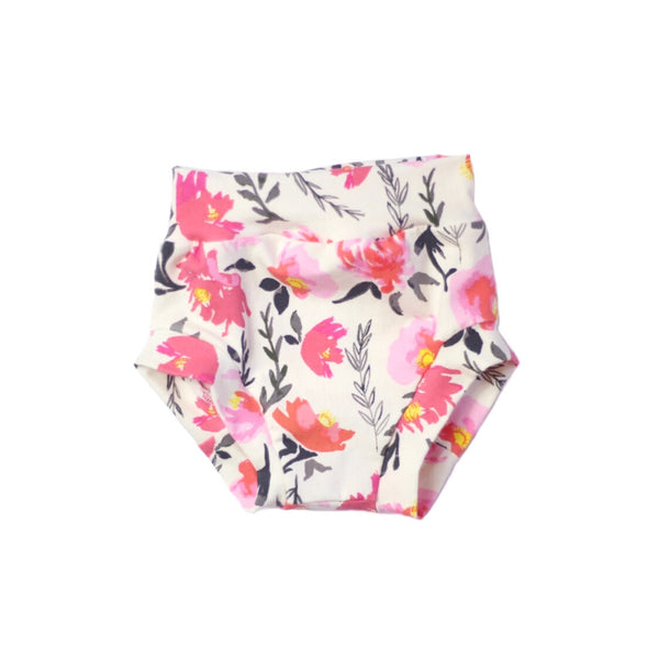 Fresh Floral Bloomers