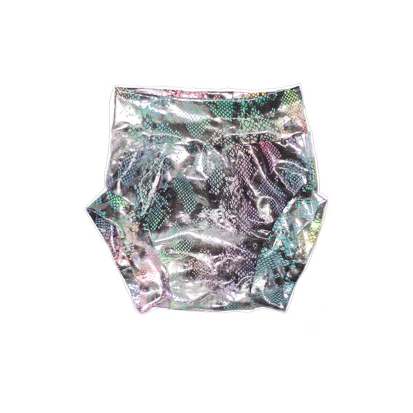 Rainbow Snakeskin Bloomers *Limited Edition*