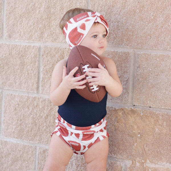 Football Bloomers