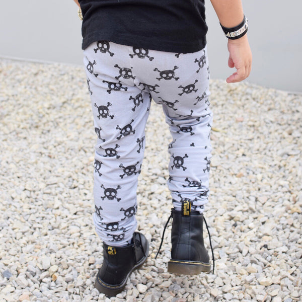 Bad to the Bone Joggers