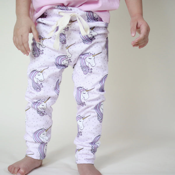 Magical Unicorn Joggers