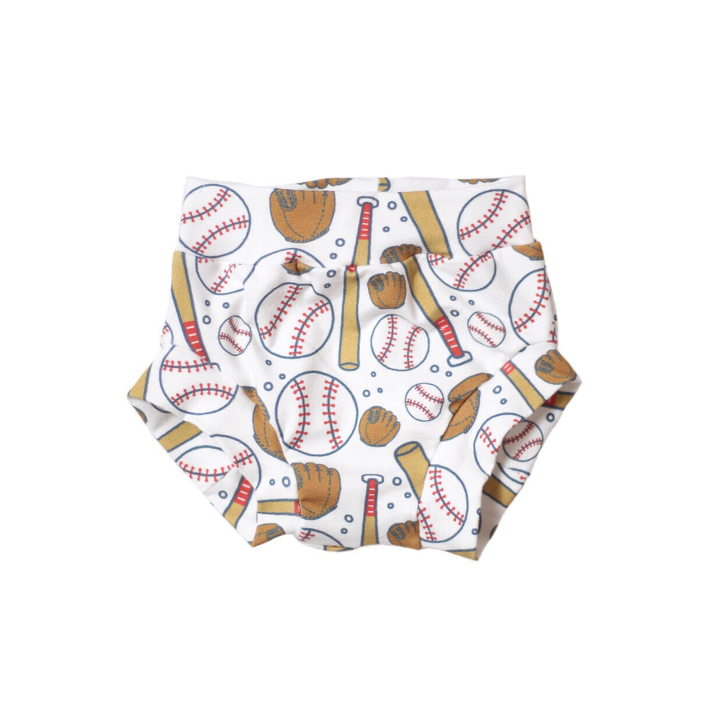 Game Day Baseball Bloomers